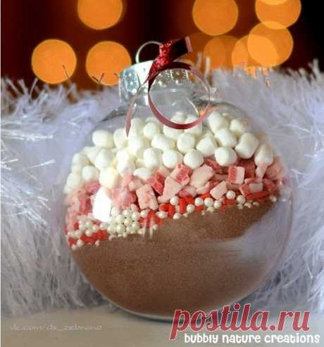 Новогодние украшения, елочные игрушки своими руками / Украшение для дома к празднику. Упаковка подарков, подарочные коробки своими руками / КлуКлу. Рукоделие - бисероплетение, квиллинг, вышивка крестом, вязание