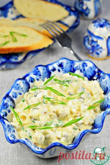 Салат из курицы и пекинской капусты - кулинарный рецепт