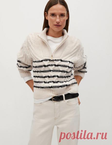 Модные свитера 2020 | Бьюти-way | Яндекс Дзен