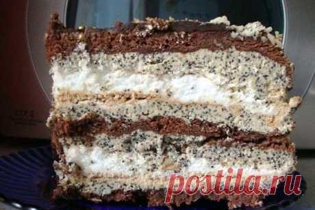 Торт опиум пошаговый рецепт с фото Прекрасный очень вкусный, и любимый всеми кто его пробовал, тортик. Что же, нужно приложить немного усилий что бы его приготовить, давайте рассмотрим рецепт торта Опиум этого тортика: