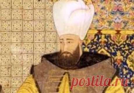 01 июня в 1736 году умер(ла) Ахмед III-ОСМАНСКАЯ ИМПЕРИЯ