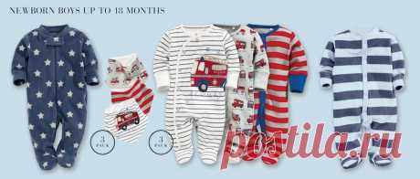 Sweet Dreams   Newborn Boys & Unisex   Boys Clothing   Next Official Site - Page 1
