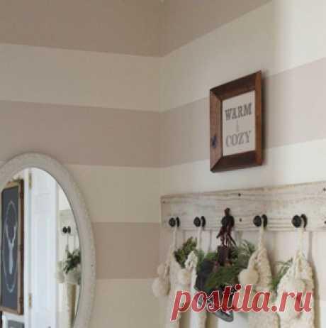 Косметический ремонт в прихожей за 48 часов — Мой дом
