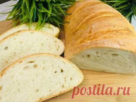 Больше не хожу за хлебом, пеку хлеб в рукаве: получается пышный, с хрустящей корочкой без возни и формочек (делюсь рецептом)