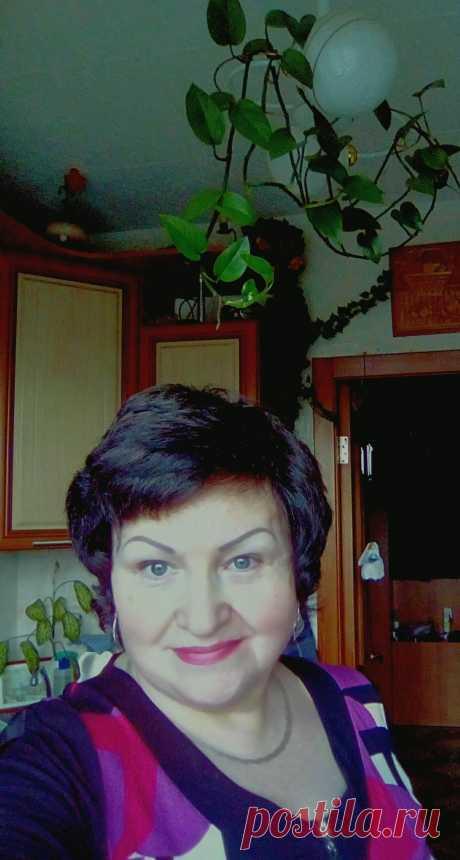 Елена Шелестова