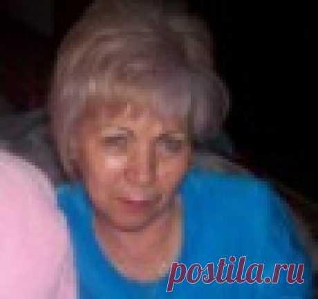 Татьяна Протопопова