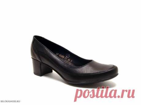 Туфли женские Сивельга 11088 - женская обувь, туфли. Купить обувь Sivelga