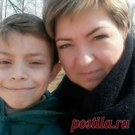 Татьяна Манукян