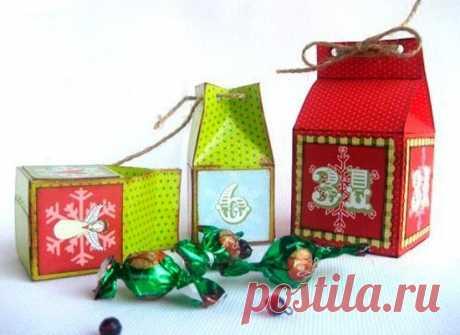 👌 Коробочки для подарков 4 мастер-класса, увлечения и хобби Я считаю, что выбор упаковки для подарка не менее важен, чем выбор вещи, которая будет подарена. Как человека встречают по одежке, так и подарок — по упаковке. А уж потом обращают...