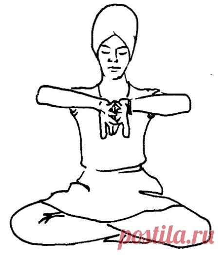 Медитация, спасающая от острой депрессии | Академия Кундалини-Йоги - йога в Санкт-Петербурге