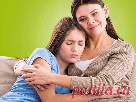 Легко ли сохранить близкие отношения с уже взрослым ребенком? | Красота Здоровье Мотивация