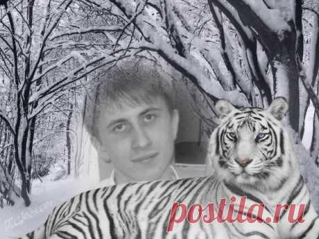 Александр Радаев