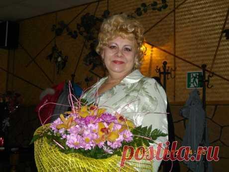 Светлана Смоленцева
