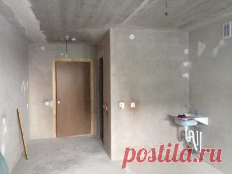 Установка дверей - Мелкий ремонт