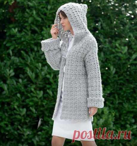 Подборка моделей от 24 сентября. Описания и схемы. | knitting_in_trendd | Яндекс Дзен