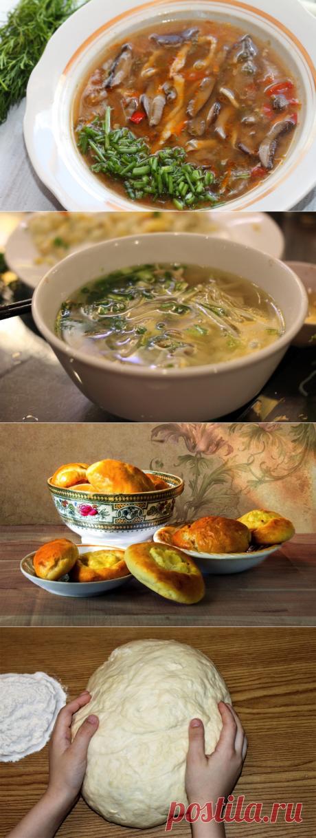 Как питалось дворянство в пост? Первые блюда | Еда и кулинария