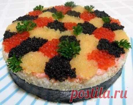 Подборка лучших рецептов салатов-тортов, которые всегда украсят Ваш праздничный стол - Простые рецепты Овкусе.ру