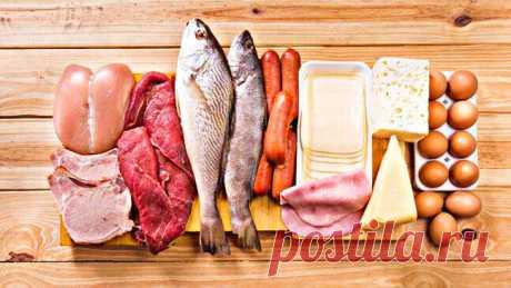 20 продуктов с высоким содержанием витамина B12 ч.1 Витамин В12 является незаменимым витамином, который играет важную роли в организме человека. Организм не способен вырабатывать данный витамин самостоятельно, поэтому каждому из нас следует подкорректировать свой рацион и внести в него продукты, которые богаты на витамин В12. Ниже представлен список из 20 продуктов питания, в которых содержится этот витамин. 1. Печень Большое количество витамина В12 […] Читай дальше на сайте. Жми подробнее ➡