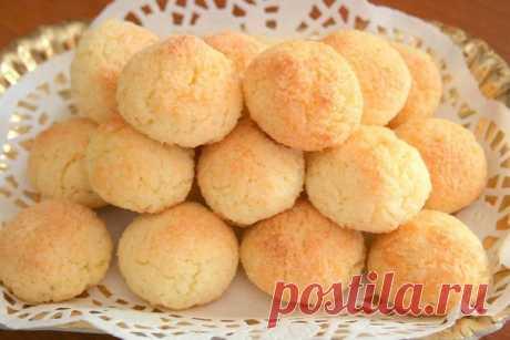 Веб Повар!: 10 рецептов вкусного печенья, которое готовится 15 минут!