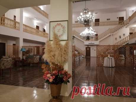 Нашла шикарный турецкий отель в абхазском селе. Удивил не только видом и сервисом, но и низкими ценами | Крит. Греция. Весь Свет | Яндекс Дзен