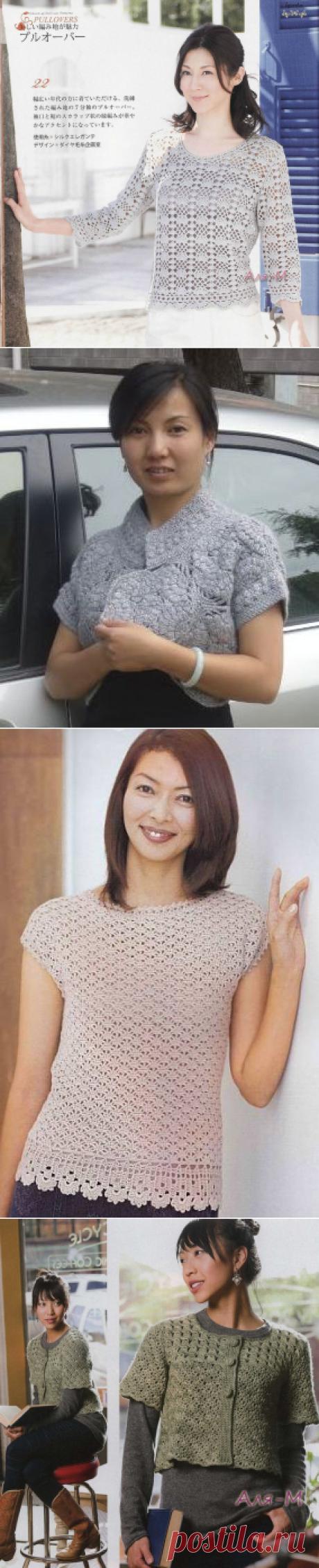Модели из азиатских журналов   Записи в рубрике Модели из азиатских журналов   Дневник Tanya_Belyakova