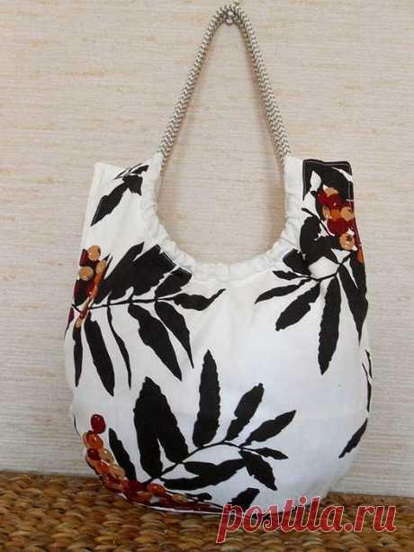 Пора сшить для себя любимой красивую и неповторимую сумочку! | Краше Всех