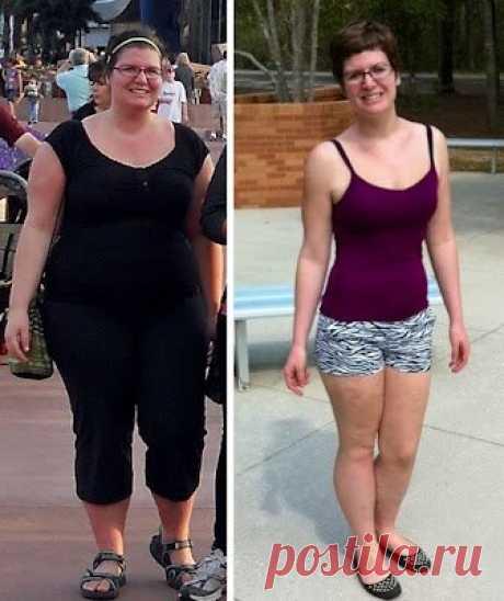 Гречневая диета помогла похудеть на 20 кг за 2 месяца. Делюсь рецептом диеты   Диеты со всего света