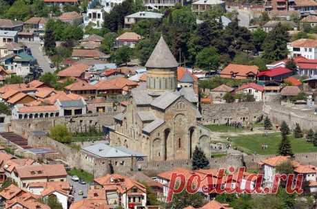 Достопримечательности Грузии: что посмотреть в гостеприимной горной стране