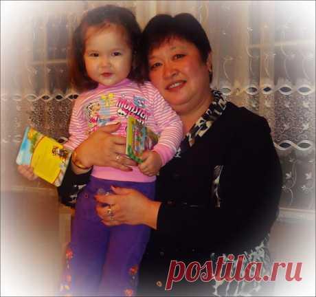 Гуля Кетебаева