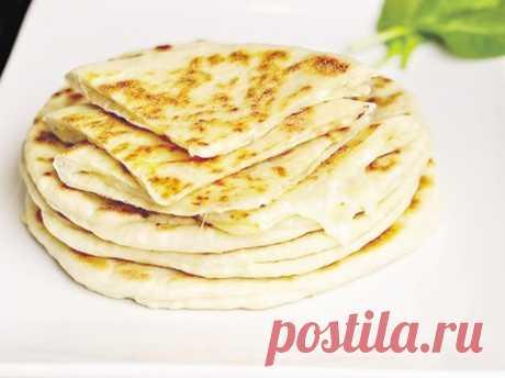 Сырные лепешки - рецепт с фото - как приготовить - ингредиенты, состав, время приготовления - Дети Mail.ru