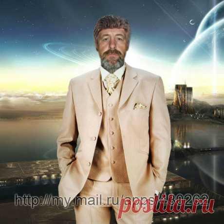 Сергей Вавилов
