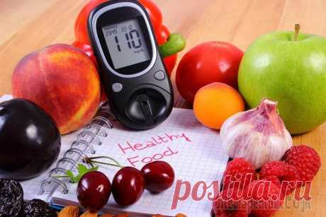 Топ-7 мифов о питании при сахарном диабете