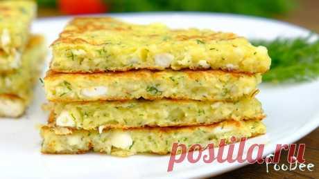 Ленивые лепешки из творога / простой и вкусный завтрак за 15 минут – пошаговый рецепт с фотографиями