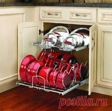 Я против хранения посуды в выдвижных ящиках. Но понимаю тех, кто за   Мебель своими руками   Яндекс Дзен