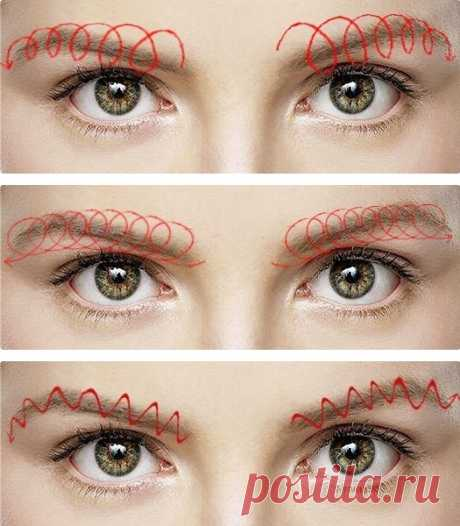 How quickly to grow wide and dense eyebrows in house conditions