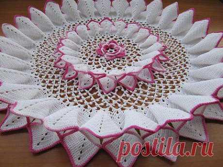 Knitting, only description, schemes and references\u000d\u000aAleftina Ploshchanska
