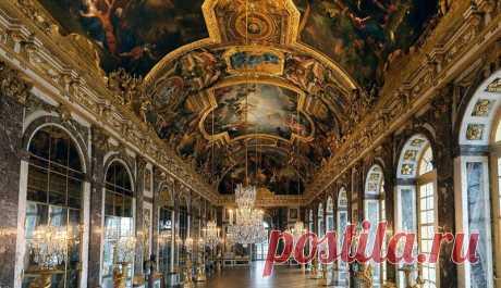 Версаль — великолепный дворец, в котором не было ни одного туалета Жемчужина французской архитектуры и великолепный дворец тщеславного монарха, Версаль создавался, чтобы подчеркнуть все величие «короля-солнце» Людовика XIV. Но на всю роскошь тут не было предусмотрено ни одного туалета. До правления Людовика XIV резиденцией французских монархов был Лувр, но спустя некоторое время «король-солнце» задумал построить новый дворец в пригороде Парижа. Официальной причиной строите...