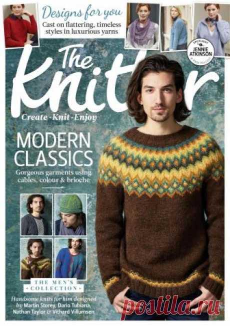 The Knitter №120 2018