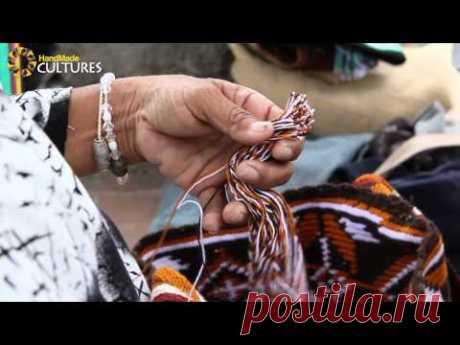 Колумбийские мочила