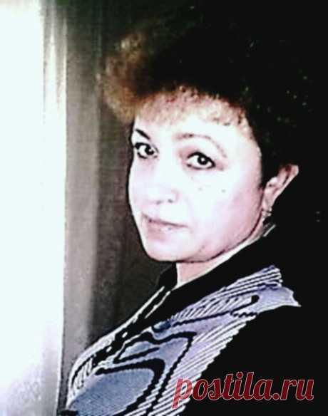 Лариса Иноземцева
