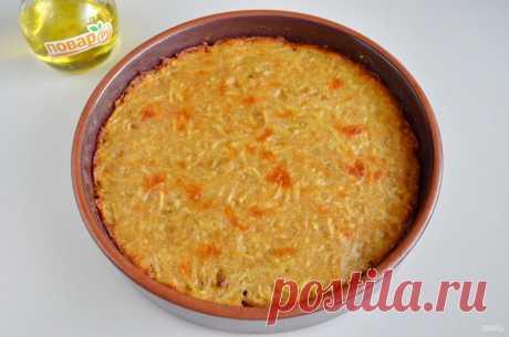 5 постных блюд - Статьи на Повар.ру