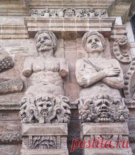 Подборка фотографий Сицилии