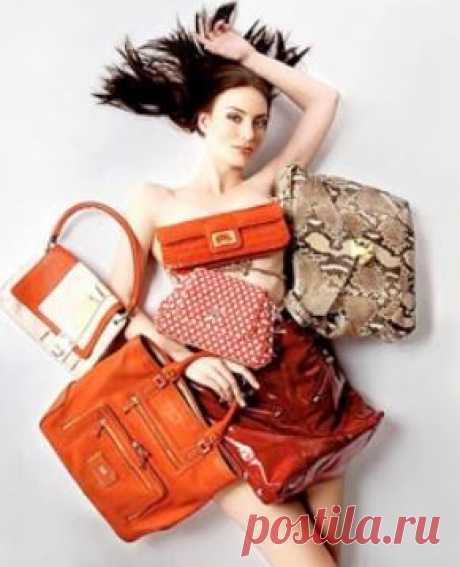 Женские сумки. Тренды 2018 | Я- Милочка