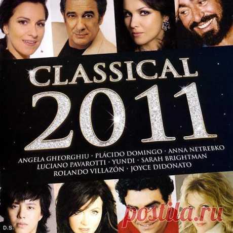 CLASSICAL 2010/11 (1-2 CD).