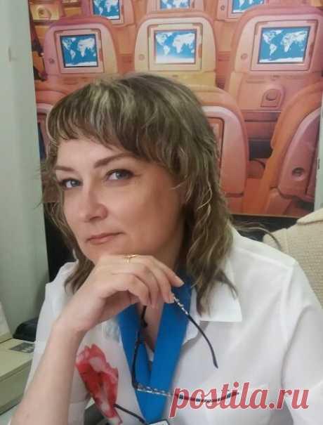 Larissa Baranova