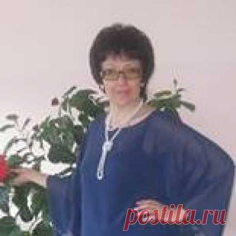 Надежда Краева