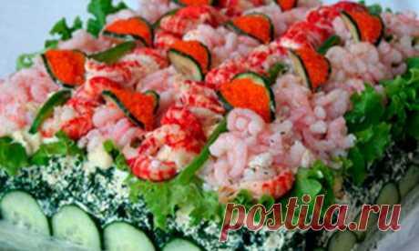 Рыбный салат слоёный. Шведская кухня. Шведский стол … Звучит, как синоним обилия блюд и сочетание всевозможных вкусов. Торт-сэндвич слоёный, а если проще, то слоёный рыбный салат – это краткая...