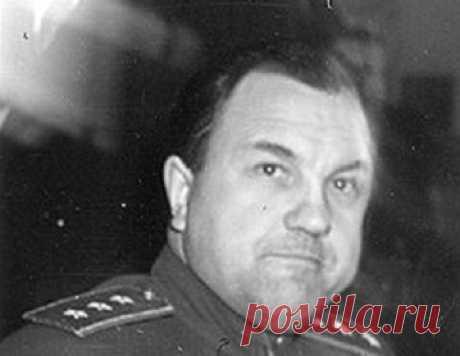 Что произошло с руководством СМЕРШа после смерти Сталина