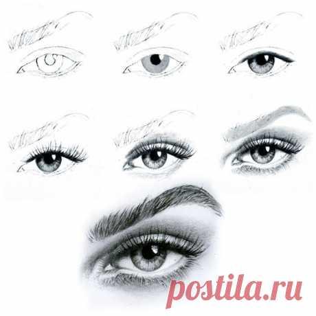 Уроки рисования – 419 фотографий | ВКонтакте