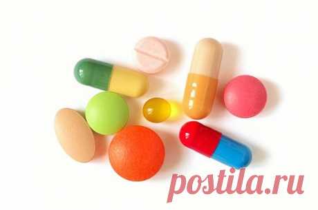 Таблетки от гипертонии: полный список современных препаратов